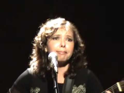 Denise Reis, la espectacular mujer trompeta