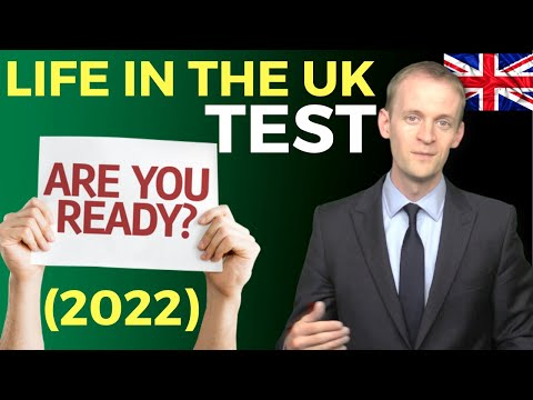 Life in the UK test ✅️ revision: pass FIRST TIME! 🏆(episode 3)