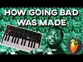 "The Making Of Meek Mill's ""Going Bad""   FL Studio 20 Tutorial"