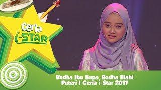 Nonton Redha Ibu Bapa  Redha Illahi   Puteri I Ceria I Star 2017  Konsert 2  Film Subtitle Indonesia Streaming Movie Download