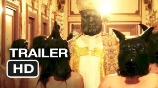 Nonton Lords Of Salem Official Trailer  1  2013  Rob Zombie Movie Hd Film Subtitle Indonesia Streaming Movie Download