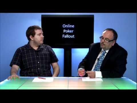 Online Poker Fallout