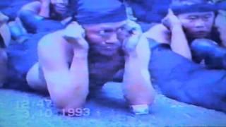 ฝึกทหารพรานค่ายปักธงชัย14