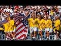 Women's World Cup FINAL - USA 1999: USA v. China PR