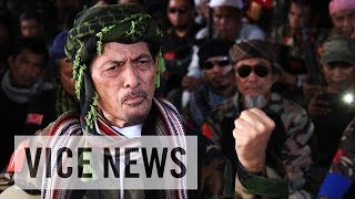Video Fighting for Peace in the Philippines: VICE News Interviews Nur Misuari MP3, 3GP, MP4, WEBM, AVI, FLV Januari 2019