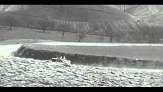 Mille Miglia: Brescia - Roma - Brescia (1927)