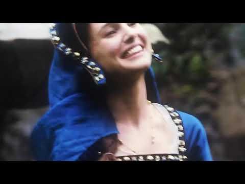 The Other Boleyn Girl 2008 deleted scene/ Anne uses little Henry