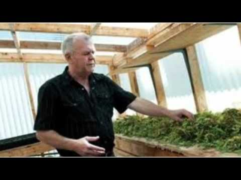 Rick Simpson Talks About Cannabis Oil & Cancer