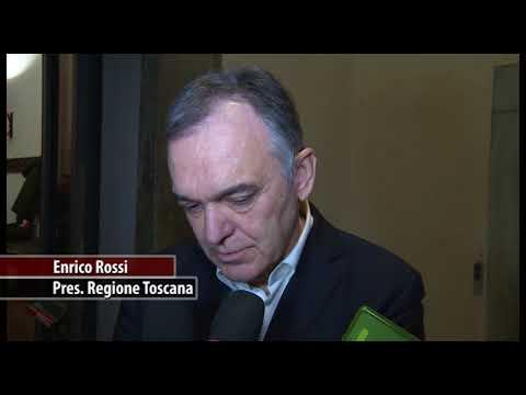 """Diga di Montedoglio, verso ricostruzione dei conci: Rossi: """"avvio lavori entro l'anno"""""""