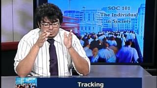 SOC101  Session 13  Fall 2013