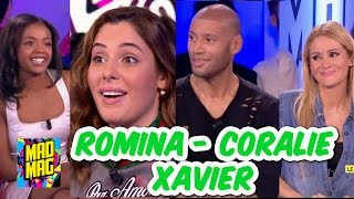 Video 🎉 Mad Mag du 10/11/2016 avec Coralie, Romina et Xavier MP3, 3GP, MP4, WEBM, AVI, FLV Juni 2017