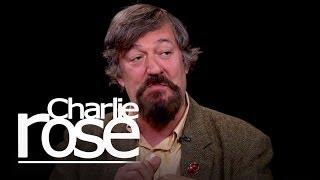 Video Stephen Fry on Laurence Olivier   Charlie Rose MP3, 3GP, MP4, WEBM, AVI, FLV Oktober 2018