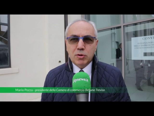 Santa Lucia - Vertice Italia Croazia alla Fiera di Santa Lucia