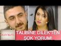 Zuhal Topal'la 123. Bölüm (HD)   Yelda'nın Talibine Dilek'ten Şok Yorum!