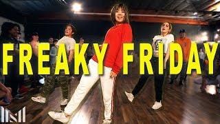 Video FREAKY FRIDAY - Chris Brown & Lil Dicky | Matt Steffanina Choreography MP3, 3GP, MP4, WEBM, AVI, FLV Oktober 2018