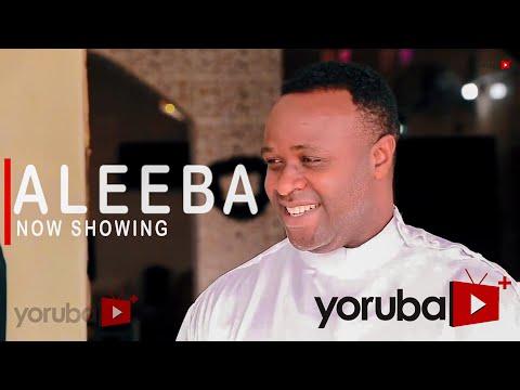 Aleeba Latest Yoruba Movie 2021 Drama Starring Femi Adebayo   Fathia Balogun   Rasheedat Jolaosho