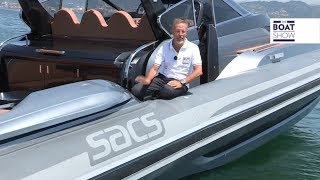 Video [ITA]  SACS STRIDER ZR - Prova - The Boat Show download in MP3, 3GP, MP4, WEBM, AVI, FLV January 2017
