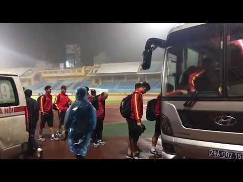 U23 Việt Nam 6-1 U23 Đài Bắc | Chiến thắng ấn tượng của HLV Park cùng học trò ⚽️ - Thời lượng: 16 phút.