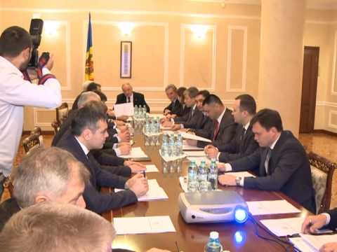 Supreme Security Council recommends adjusting Moldovan environmental legislation to EU standards