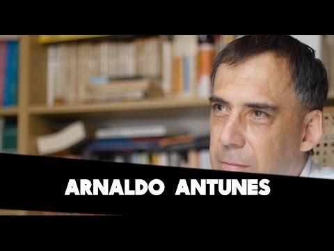 Arnaldo Antunes fala sobre novo disco, literatura e política