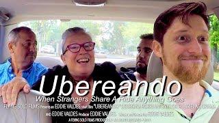 Ubereando (Ubering) Trailer Español