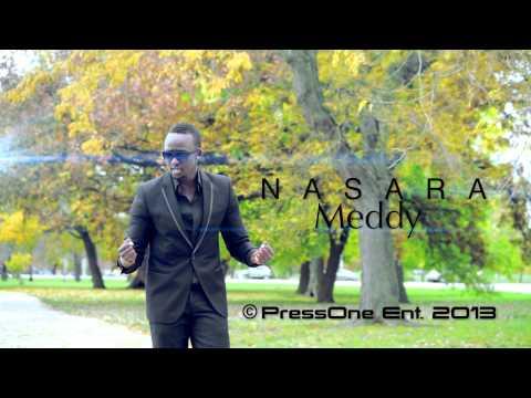 Meddy -- Nasara [Official Audio]