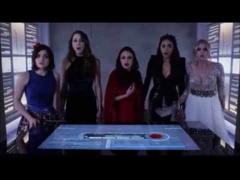 pretty little liars 6 - cece drake è a!