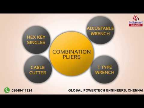Global Powertech Engineers