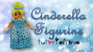 Cinderella Rainbow Loom