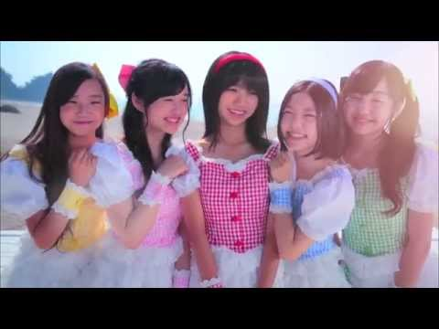 【公式】つりビット『踊ろよ、フィッシュ』MV Full ver.