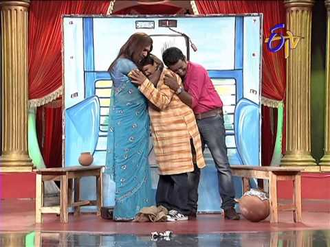 Jabardasth  Rocket Raghava Performance on 24th April 2014