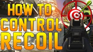 This video will show you the easiest way to improve your accuracy within Call of Duty Infinite Warfare by controlling all gun recoil within the game with just your controller and skills. No grips or other attachments in game will be required meaning there is more options for different attachments so you can drop that fore-grip  now! Find out how in this video so you can start winning more gunfights.JOIN THE BUSH BATTALION!Follow My Twitter to Stay Connected- https://twitter.com/mightybush12Like My Facebook Page and keep updated- https://www.facebook.com/mightybush12Subscribe to my channel- https://www.youtube.com/channel/UC41t_-nxA8_GZfWn6dgn0Og?sub_confirmation=1Thanks for watching the video and please leave your feedback such as likes and comments to support me on YouTube and help me keep a drive for uploading videos for you guys.I upload Call of Duty, Minecraft and GTA 5 Tips and funny gameplays on my channel so remember to subscribe so you don't miss out! I lost a channel that had 15,000 Subscribers and i am working my way back and above that number and back to my 3 million views i had. I need all the support i can get from you guys and every subscriber, like and comment means the world to me so don't forget to do these as these so motivate me each and every day. Stay close guys and lets build this BUSH BATTALION!