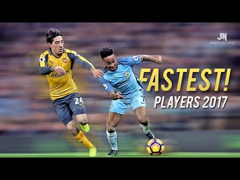 Video Top 15 Fastest Football Players 2016/2017 download in MP3, 3GP, MP4, WEBM, AVI, FLV January 2017