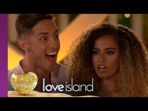 Amber and Greg Are Your Love Island 2019 Winners! | Love Island 2019
