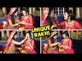 Watch Swara And Ragini Celebrate Rakhi In A Unique Way |