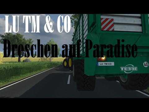 Paradise Final Edition v5.0