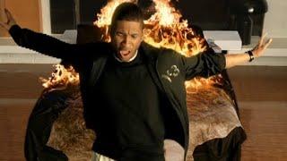 Video Usher - Let It Burn With Lyrics download in MP3, 3GP, MP4, WEBM, AVI, FLV January 2017