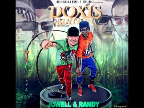 Video Jowell Y Randy Ft. Lui-G 21 Plus Y Polakan - Adicta Al Perreo (Imperio Nazza Doxis Edition) download in MP3, 3GP, MP4, WEBM, AVI, FLV January 2017