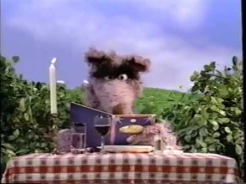 Sesame Street Telling The Truth Part 6