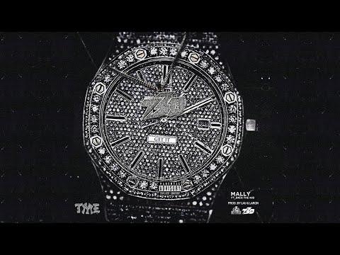 Mally Bandz - Get It Feat. Rich The Kid