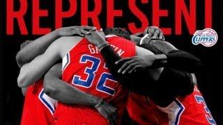 Los Angeles Clippers 2014 || Represent ᴴᴰ