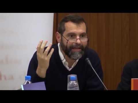 II Fòrum Fragmenta - Xavier Melloni: 'La religió avui'