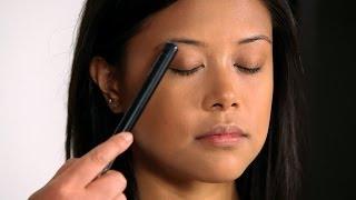 How to Apply Bronzer   Asian Makeup