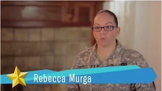 SheHeroes Ep. 13: Captain Rebecca Murga