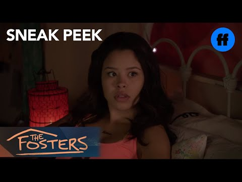 The Fosters 3.04 (Clip 3)