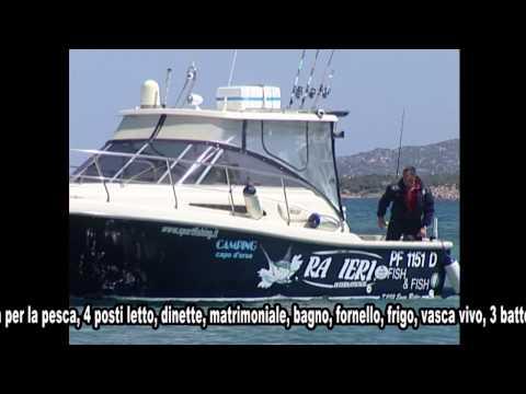 Tuccoli t28 easy rider del Cpt. Massimo Rotondaro