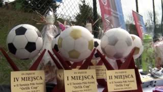II Turniej Piłki Nożnej Orlik Cup 2017