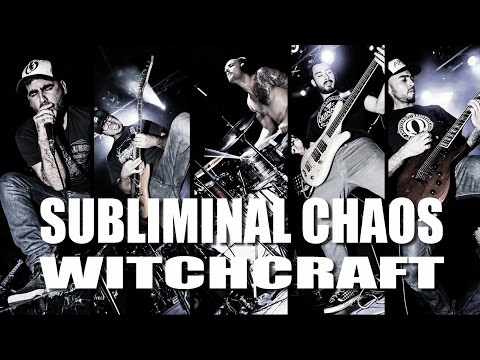 Subliminal Chaos - Witchcraft