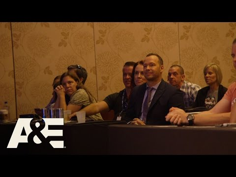 Donnie Loves Jenny: Jenny Attends an Autism Conference (Season 5, Episode 6) | A&E