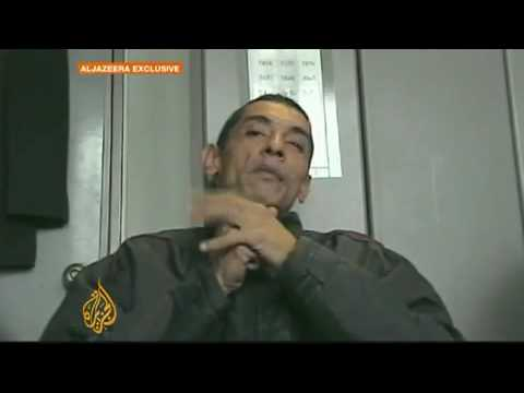 Paramilitar contratado por Rosales admite plan de magnicidio contra el Presidente Chávez - Texto: Eva Golinger / Video de Al Jazeera